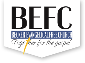 Becker Free Church